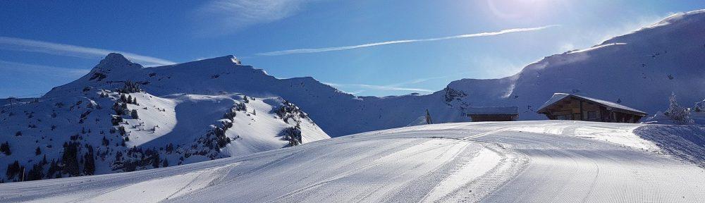 Séjour Ski — Jean-Paul II – COUTANCES
